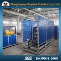 Automatische PVC / PVC / PE / HDPE Rohrschneidemaschine