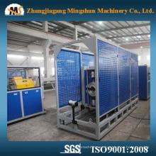 Máquina de corte automática del tubo de PVC / de PVC / PE / HDPE