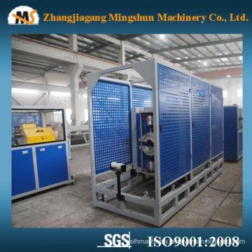 Automatic PVC/PVC/PE/HDPE Pipe Cutting Machine