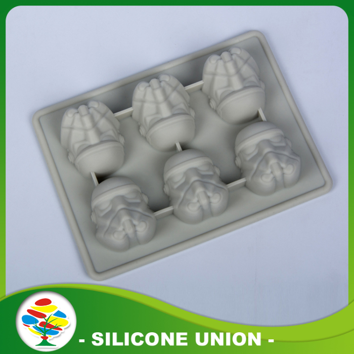 Animal Shape Mould Kitchenware