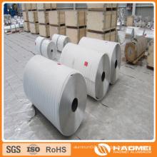 Folha de alumínio 8011 1235 para embalagem de cabo