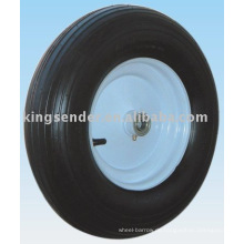 Tubeless-Rad (4.00-6)