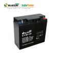 Lithium-Solarbatterie Ladegerät 12 V-Batterie für Solarpanel
