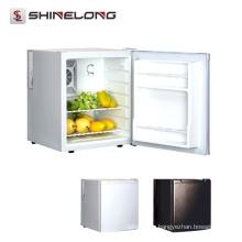 Réfrigérateur portatif bon marché commercial de réfrigérateur de barre d'affichage de boissons de R335 de 2017 petit réfrigérateur