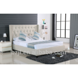 fabric double bed in wood double bed designs new design double bed