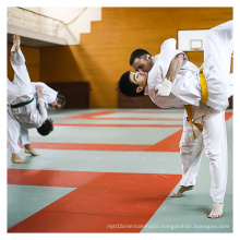 LinyiQueen tatami judo hapkido cheap martial arts wrestling mats pvc cheerleading for occasion tatami judo mat