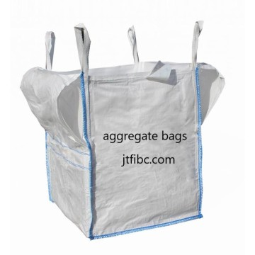 Big Bags Super Sack Agregado Malas