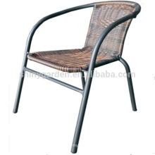 silla apilable de la rota silla clásica de la rota silla redonda de la rota