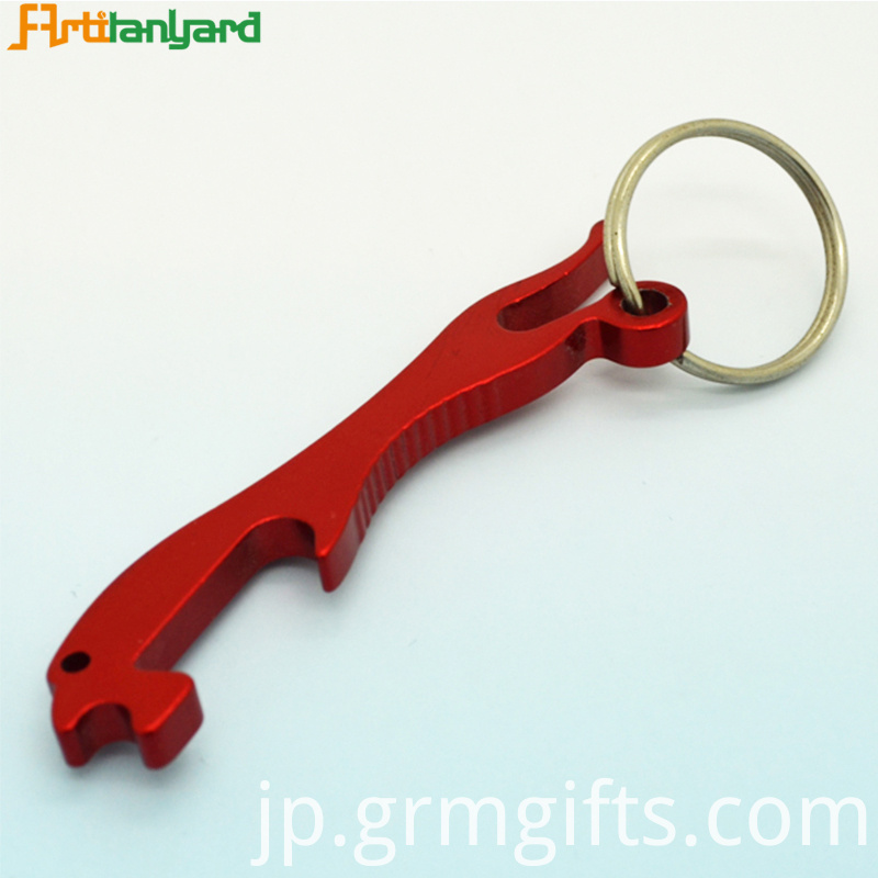 Key Bottle Opener
