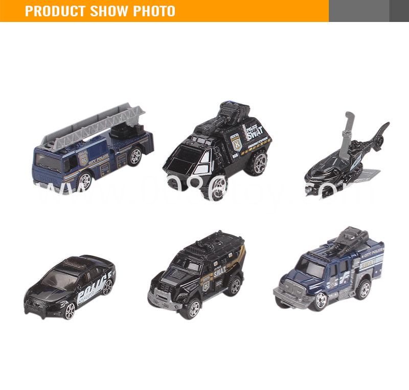 Child alloy toy diecast model car1