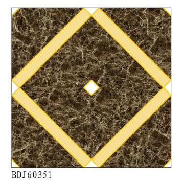 Manufactory de azulejos de la alfombra en Guangxi (BDJ60351)