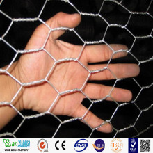 Galvanized Hexgaonl Chicken Wire Mesh