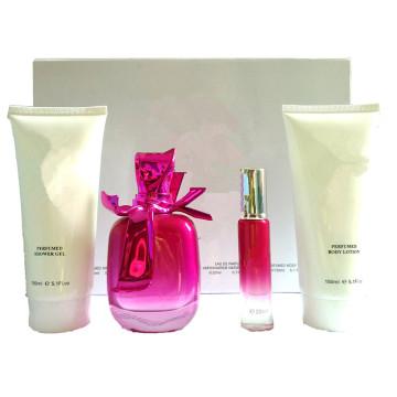 Parfum Femmes populaires avec une odeur française de haute qualité et longue durée