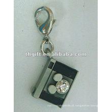 Cintas de telefone celular mini-lock