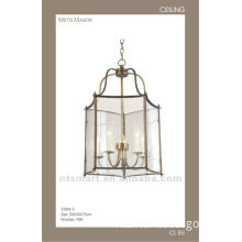 modern lampshade pendant lamp