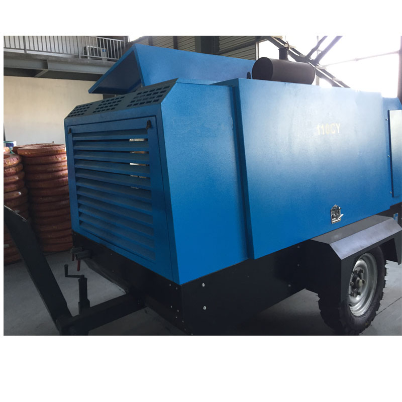 110KW-diesel-Air-Compressor