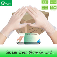 Cheap Disposable Protective Work Gloves