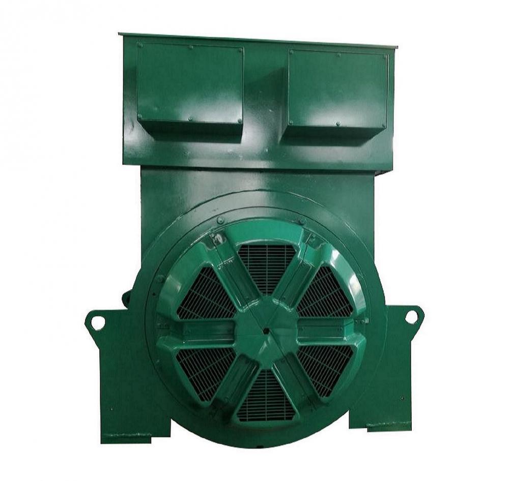 60HZ Blue Color Synchronous Generator