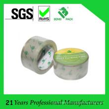 Кристально чистая Коробка упаковки запечатывания bopp Слипчивая лента