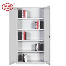 Armário de aço da porta de vidro química do armazenamento do laboratório para o hospital
