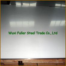 Gutes 316 Edelstahlblech von der chinesischen Metallfabrik