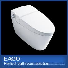 Citerne basse monobloc Toilette monobloc