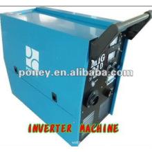 INVERSOR MÁQUINA DE SOLDADURA MIG210 / 250/270/320