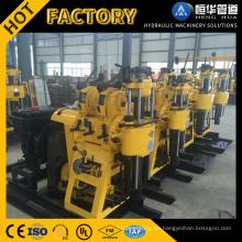 Material de aluminio Core Drilling Rig Machine en venta
