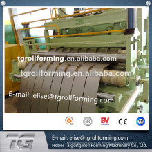 Machine de découpe automatique CNC Control System avec qualité, service et délais assurés
