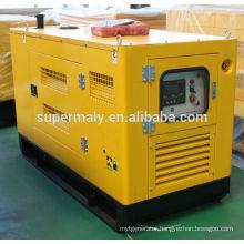 Original Doosan diesel generator set power from 50kw to 600kw