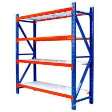 High Quality Customized Medium Duty Warehouse Storage Metal Rack Systems