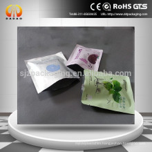 Facial mask packaging bags/Aluminum foil facial mask bag/facial mask pouches