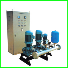 Inverter Water Supply Equipment