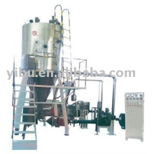 Aplicação especial para a medicina chinesa tradicional extrato pulverização secador