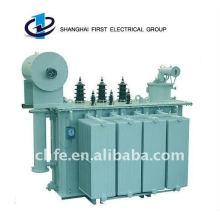 Трехфазный трансформатор распределения электроэнергии 6 ~ 36KV