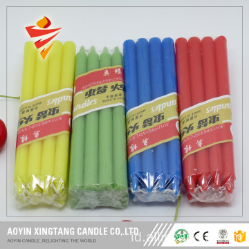 23G Douala Color Changing Candles