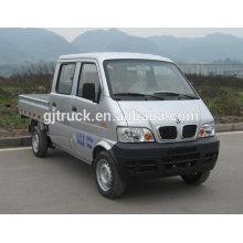 Camión de carga Dongfeng con tracción 4x2 para un peso de carga de 0.5-6T