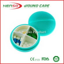 HENSO PP Child Resistant Pill Box