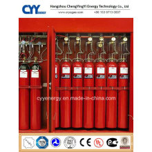 New Seamless Steel CO2 Fire Fighting Cylinder