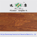 Multi-Layer Customizable E1 Antique Embossed Engineered Flooring