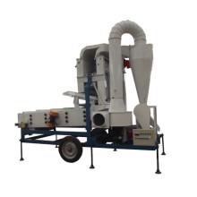 máquina de limpeza de sorgo