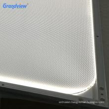 OEM LED Acrylic 4 x 8 clear acrylic sheet led diffuser pmma light guide panel