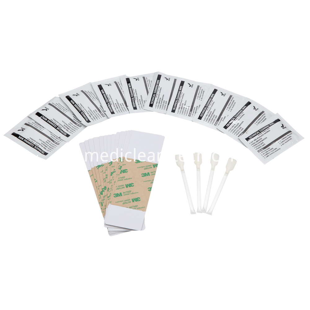 Fargo 85976 Compatible Cleaning Kit