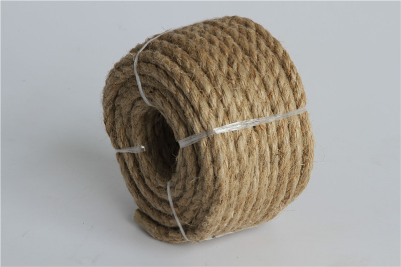 Jute Packing Rope