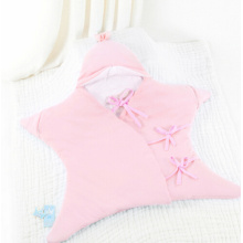 Fashion Design Star Baby Blanket