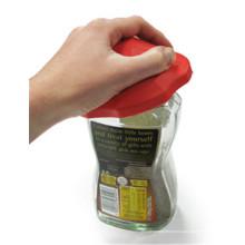 Держатель для бутылок с рукояткой и открывалка для бутылок (ZT10018)