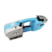Caixa ou bagagem a pilhas PP / PET máquina de cintar com o melhor preço