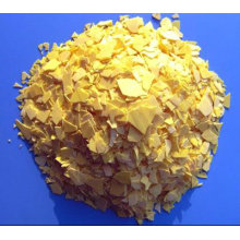 High Purity 60% Red Flake 1500ppm Na2s Sodium Sulfide