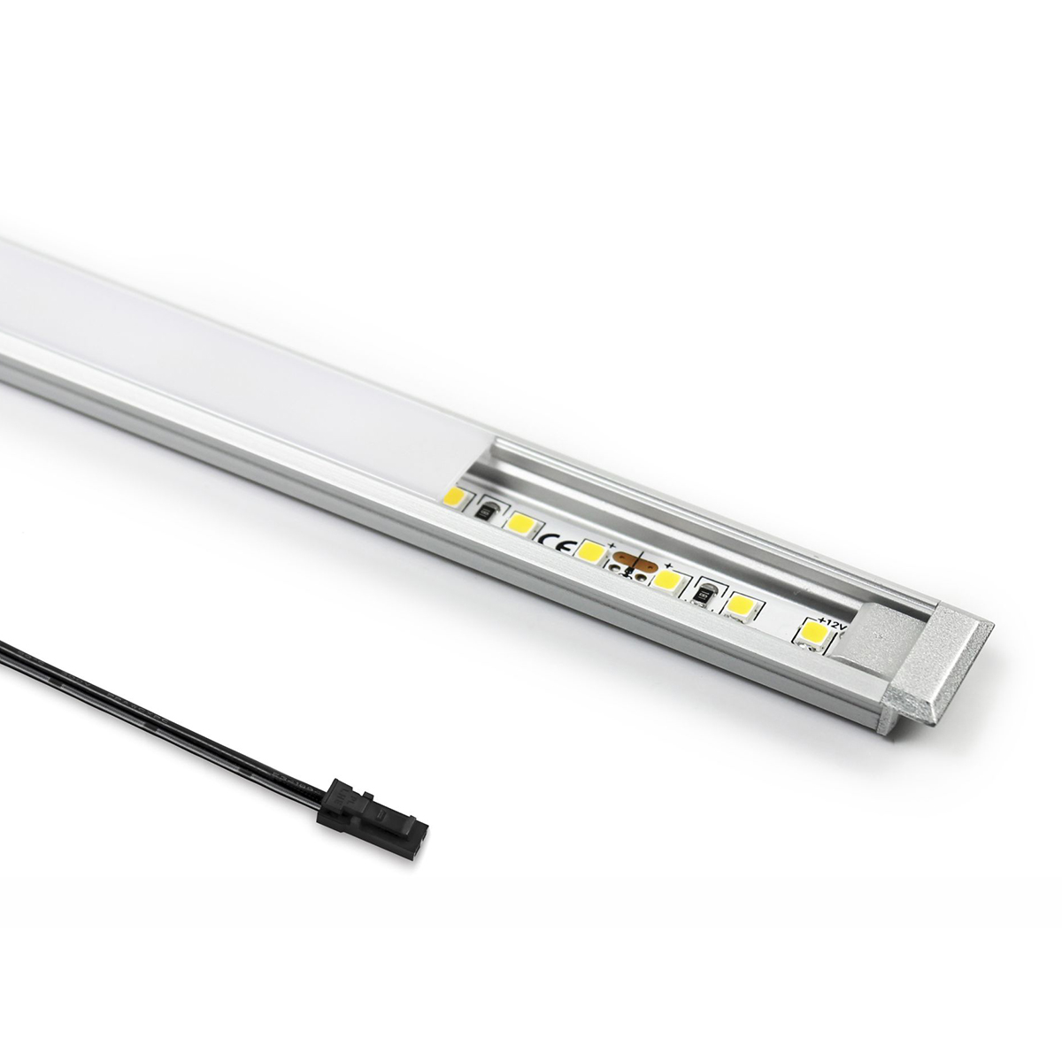 Surface Mounted LED Profile Light