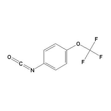 4- (Trifluorometoxi) fenil-isocianato Nº CAS 35037-73-1